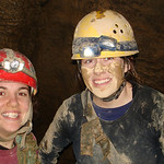 Juniata County Staff Caving Trip 1-27 :